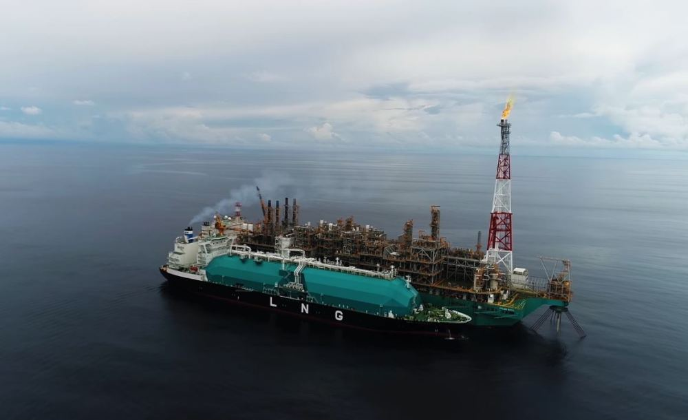 petronas-to-start-up-second-flng-unit-by-2020